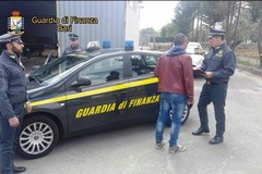 Contrasto al lavoro nero, la Guardia di Finanza setaccia la Puglia