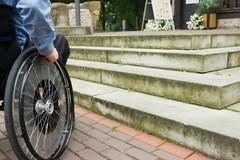 Disabili in condominio