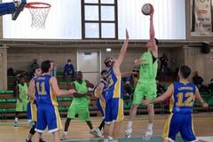 Basket Corato supera la prova Monteroni