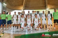 Basket Corato, esordio in campionato con Palestrina