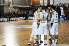 Basket Corato contro Avellino, in corsa per i play-off