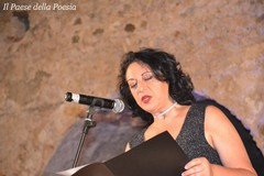 """Benedetta Caterina tra i vincitori dell'Estemporanea di Poesia al Festival """"Il Federiciano"""""""