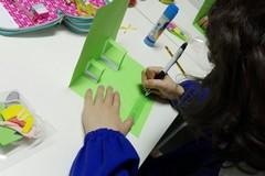 Gli studenti della Cifarelli-Santarella creano un logo per la loro scuola