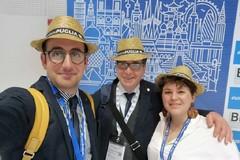 La Pro Loco Quadratum alla Borsa Internazionale del Turismo 2020
