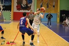 L'As Basket Corato al giro di boa, domani è sfida col Chieti
