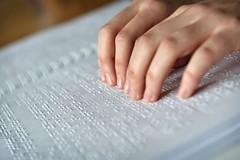 """""""Vediamoci chiaro"""", al liceo artistico si celebra la Giornata Internazionale del Braille"""