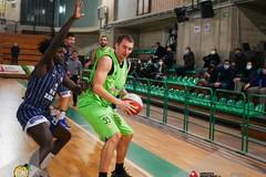 Basket Corato, al Palalosito arriva Monteroni