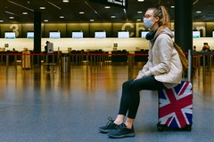 Regno Unito in lockdown, Nancy: «Si vive in allerta, noi italiani lasciati soli dallo Stato»