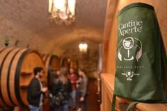 Cantine aperte: buon vino fa buon turismo