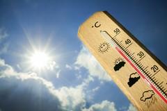 Nuova ondata di calore su Corato, temperature anche oltre i 40°