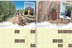 Via Francigena del Sud, online il calendario con gli scatti realizzati dai pellegrini