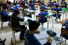 Scuola, doppio turno per gli studenti delle superiori. C'è il documento della Prefettura