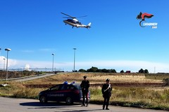 Controlli dei Carabinieri nella BAT, denunciato uomo residente a Corato