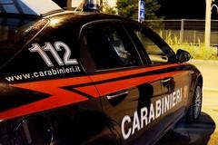 Carabinieri setacciano la città, tre persone arrestate