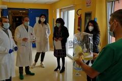 Covid, 43 donazioni alla Asl Bari. Strumenti e maschere anche all'ospedale di Corato