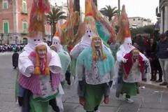 Il Carnevale Coratino candidato al premio Italive