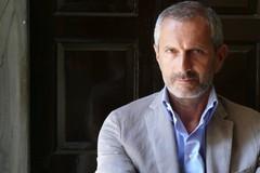 Oggi a Corato lo scrittore Gianrico Carofiglio
