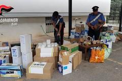 Arrestata una ragazza 21enne coratina per gravi reati contro il patrimonio