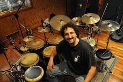 """""""Music for Tales"""", il nuovo disco di Cesare Pastanella edito da Angapp Music"""