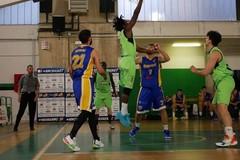 Basket Corato, la trasferta di Bari chiude il girone d'andata