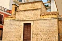 """La chiesa di San Vito nelle """"Rotte Murgiane"""" di Vito Ricci"""