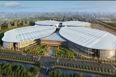 Realtà produttive coratine alla 'China International Import Export'