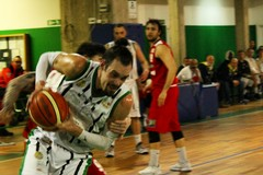 Basket, il Corato vince ai supplementari