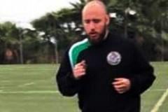 """Rugby Corato, ecco il """"bussolotto"""" Claudio Bucci"""