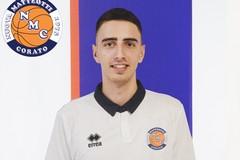 La NMC riabbraccia Claudio Gatta