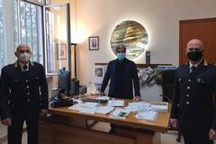 Il coratino Michele Bucci vice comandante della Polizia Locale di Ruvo di Puglia