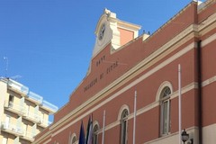 Contrasto del rischio idraulico ed idrogeologico, un incontro a Palazzo di Città
