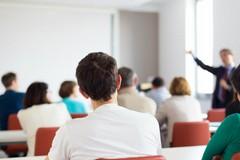 Da oggi riparte la formazione professionale in presenza