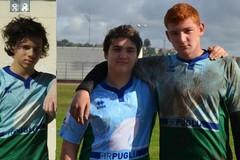 Rugby, nuova convocazione regionale per 3 giocatori del Corato