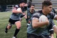 Rugby, si chiude il campionato seniores di C2