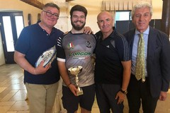 Al Rugby Corato il Premio Fair Play