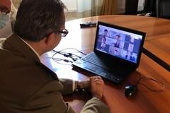 L'Esercito sui banchi dell'Oriani in modalità virtuale