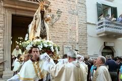 Corato si avvia a celebrare la Madonna del Carmine