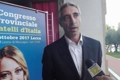 Regionali, Fratelli d'Italia: «Mettiamo da parte gli egoismi»
