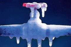 Arriva il gelo: consigli per proteggere i contatori