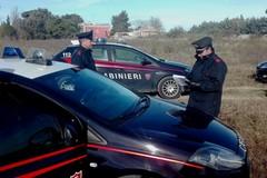 Ladri di auto di lusso in azione, i Carabinieri ne prendono due
