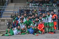 Il Corato conquista la finale regionale di Coppa Italia