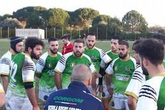 Rugby Corato, contro Santeramo è sconfitta
