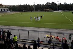 Il Corato vince il derby al vertice contro Vigor Trani