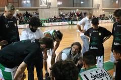 Basket Corato, a Ruvo la sfida con Giulianova