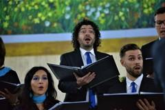 """""""ContemporaneaMENTE"""" il Coro Giovanile Pugliese del M° Leo in concerto al Politecnico"""