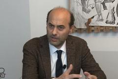 Corrado De Benedittis inizia la sua campagna elettorale, il 24 novembre in piazza