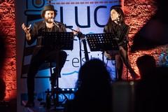 """""""Alda Merini…Dante Rock"""", l'omaggio di Cosimo Damiano Damato e Erica Mou per GustoJazz"""