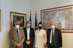 Recovery Sud, De Benedittis incontra il sottosegretario al Mezzogiorno Dalila Nesci