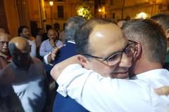 Pasquale D'Introno: «A testa alta»