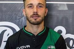 Corato Calcio, Daniel Matias Cotello squalificato per tre giornate